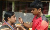 Natore mother outshines son in SSC exam result