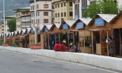 Places in Thimphu that promise travellers a memorable shopping experience