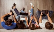 Spending too much time online may behaviour problems in teens: Study