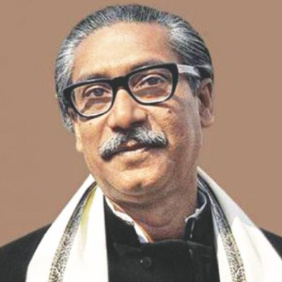 Bangabandhu's sculpture to be built at 7th March Bhaban of DU