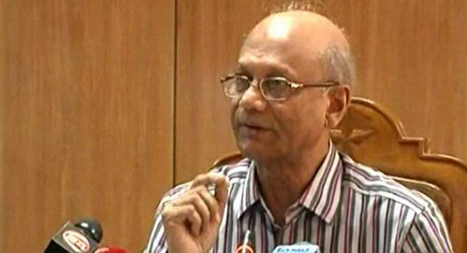 Private coaching to be declared illegal: Nahid