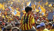 Barcelona give backing to Catalan independence referendum