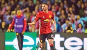 Rashford rocket gives Man Utd victory