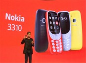 Nokia confirms 3310 availability on Twitter
