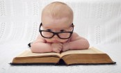 Want your kid to perform better at school? Read with them from the beginning!