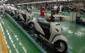 India becomes no. 1 two-wheeler market, overtakes China