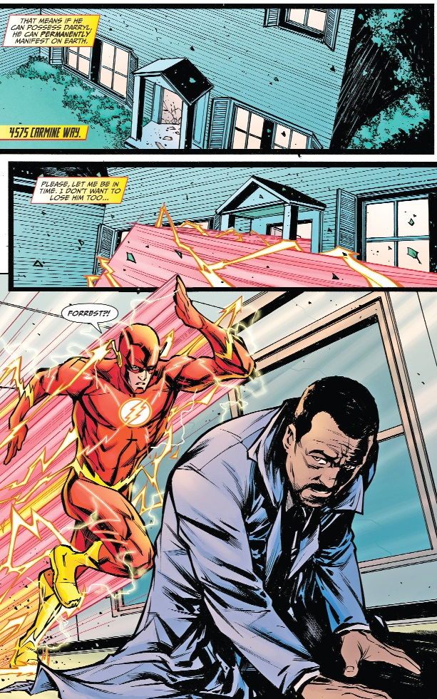 The Flash 31