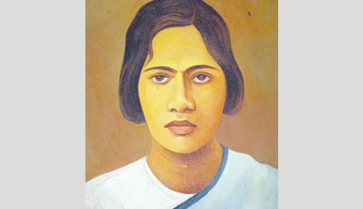 Pritilata remembered on birth anniv