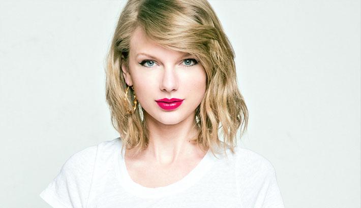 Swift working on new music