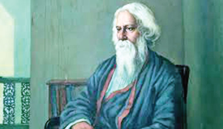 Rabindranath Tagore:  A Poet Of Beauty