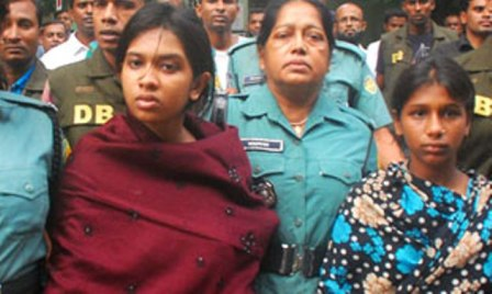 High Court verdict on Oishee's appeal against death penalty any day