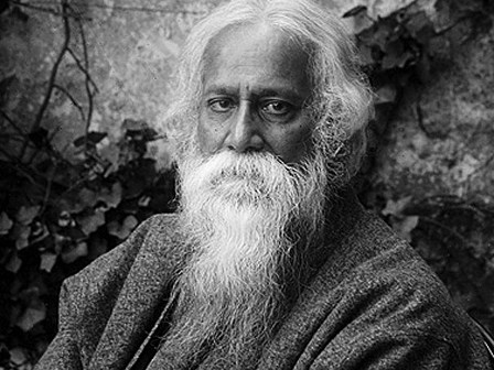 Tagore's 156th birth anniv to be observed Monday