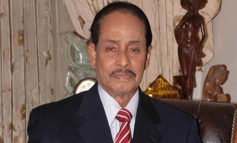 Jatiya Party chief HM Ershad declares new political alliance