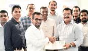 Symphony mobile signs agreement with iSocial