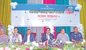 Need long-term plan to make Dhaka smart: Khokon
