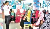 Bashundhara LPG holds safety workshop
