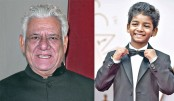 Om Puri, Sunny Pawar lead Asian Awards