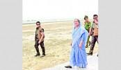 'Marine driveway to unlock Cox's Bazar's potentials'