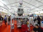 Dhaka hosts int'l food processing expo in November