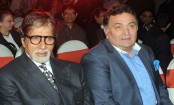 Rishi Kapoor and Amitabh Bachchan to re-unite on screen