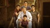 'Dangal' becomes second most viewed film in China