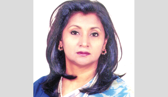 Luna gets 'Bangladesh Business Award'
