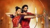 'Baahubali 2' continues its indomitable pace