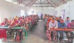 'Smart Health Camp' held in Thakurgaon