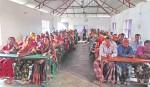 'Smart Health Camp' held in Thakurgaon