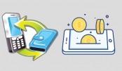 Big achievement in mobile money