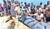 6,000 migrants rescued in Med in two days