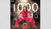 'Baahubali 2' 1st Indian movie to cross Rs 1000- crore mark