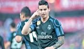 Real thrash Granada, 'MSN' hit 100 mark