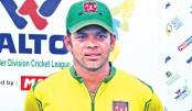 Injured Razzak to miss cricket for three weeks