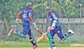 Litton, Shanto shine as Abahani cruise past Mohammedan