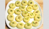 Best desserts of Bangladesh