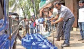 8 firms fined for selling unsafe jar water