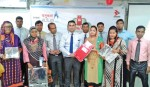 Bashundhara LPG holds safety campaign