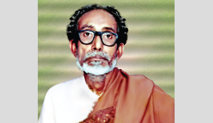 Poet Abdul Hai Mashreki remembered