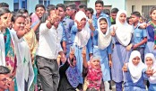 Majid Jarina Foundation School achieves big success in SSC exam