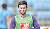 Shakib to lead Tigers in the Tri-Nation opener