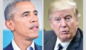 Obama warned Trump  about hiring Flynn