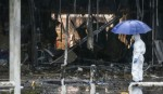 Car bomb hits Thai south, injures 51