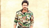 Shah Rukh to play soilder in Operation Khukri