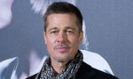 Brad Pitt was warned off rock music
