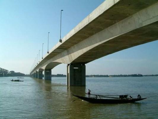 China to provide 83 m US$ for 9th friendship bridge