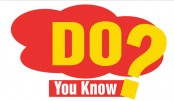 Do You Know?