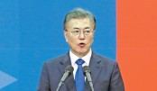 Moon will visit North Korea  in 'right circumstances'