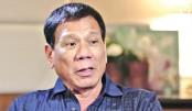Filipino president rebukes corrupt police