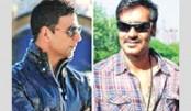Akshay, Ajay Bollywood's original action heroes: Rohit Shetty